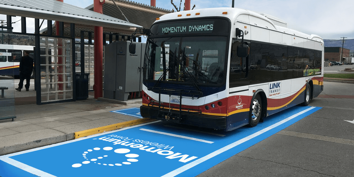 BYD bezahlt Notladung für E-Busse