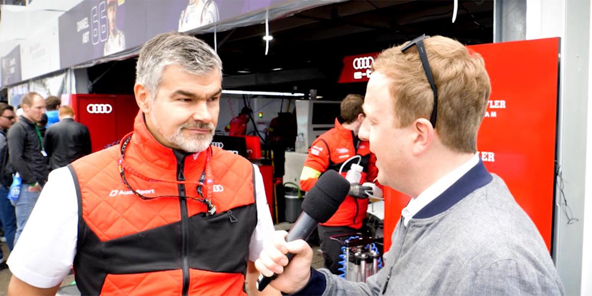 eMOTION #8 über das Heimrennen der Formel E in Berlin