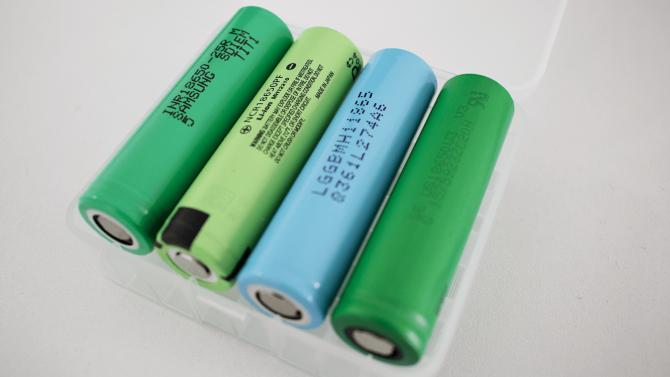 Batteriezellen: Altmaier will drei Firmenkonsortien fördern