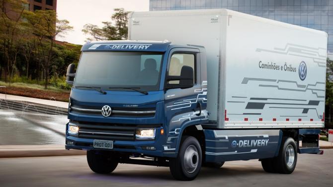 CATL beliefert VW-Nutzfahrzeug-Tochter mit Batterien