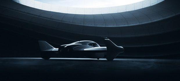 Urban Air Mobility – Porsche und Boeing wollen gemeinsam für einen Premiummarkt entwickeln