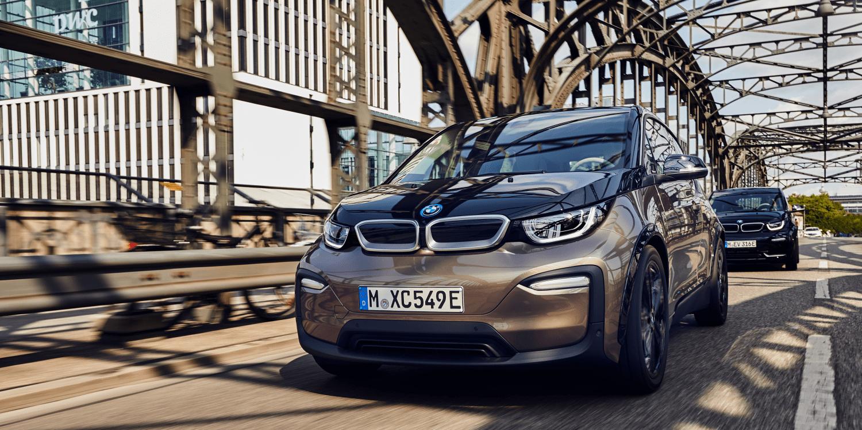 Zipse sichert zu: BMW i3 wird weiter produziert