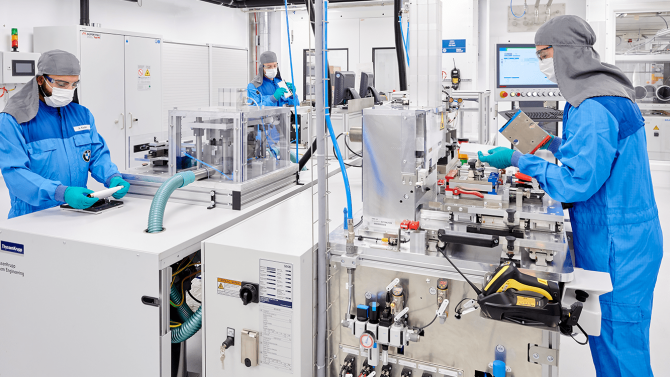 Baden-Württemberg beschließt Millionen-Förderung für Batterie-Projekte