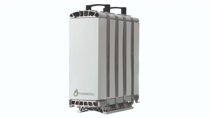 Bosch bestellt Brennstoffzellen im Millionen-Wert bei PowerCell