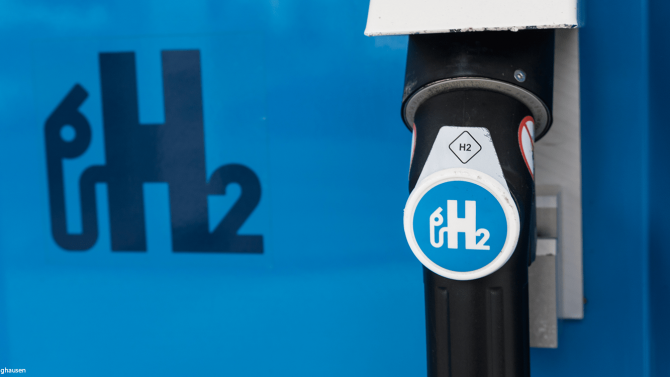 Bayern will 100 Wasserstoff-Tankstellen errichten