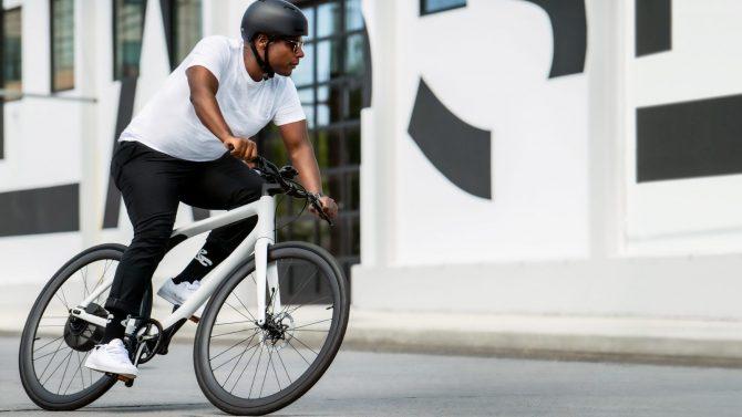 Gogoro bietet erste E-Bikes unter neuer Marke Eeyo an