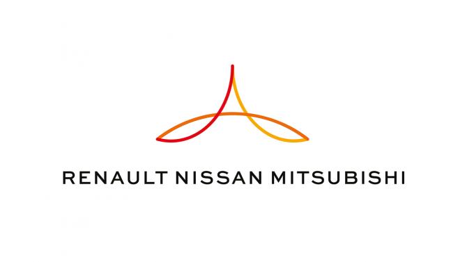 Renault-Nissan-Mitsubishi ordnen Zusammenarbeit neu