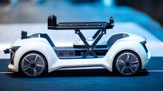 Autonomes Fahren – Deutschland und Japan kooperieren bei Forschung