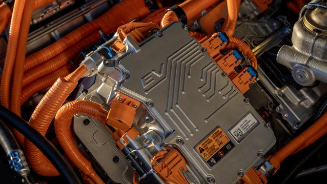 Briten kreieren Seltenerdmagnete aus recyceltem Material