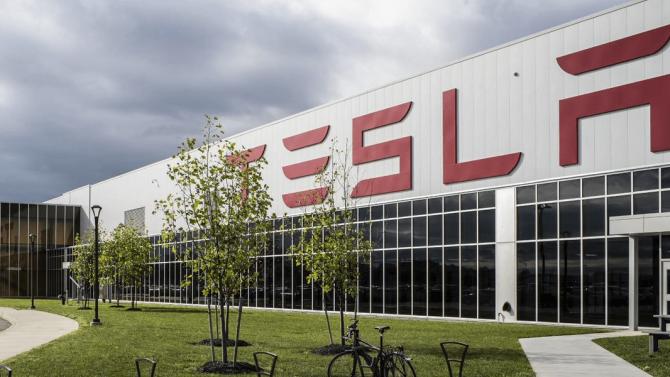 Tesla beginnt wohl Fundament-Arbeiten in Grünheide