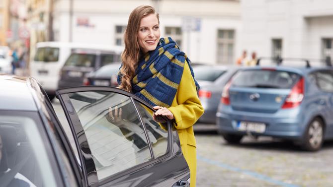 """""""Uber for Business"""" startet in Deutschland"""