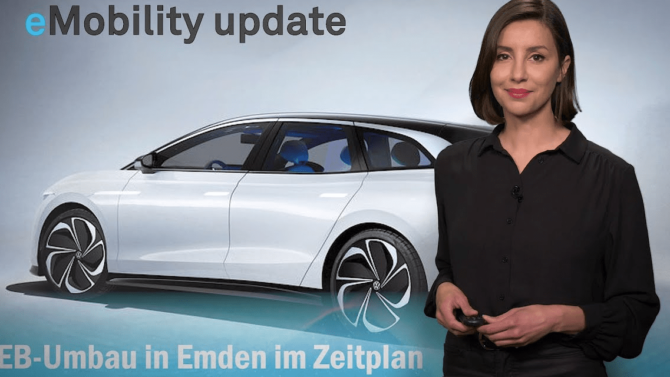 eMobility update: Nio-Start in Norwegen, MEB-Umbau in Emden, E-Zulassungen im April, Citroën, Volta