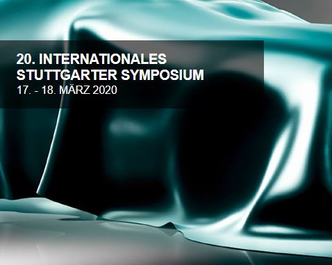 20. Internationales Stuttgarter Symposium