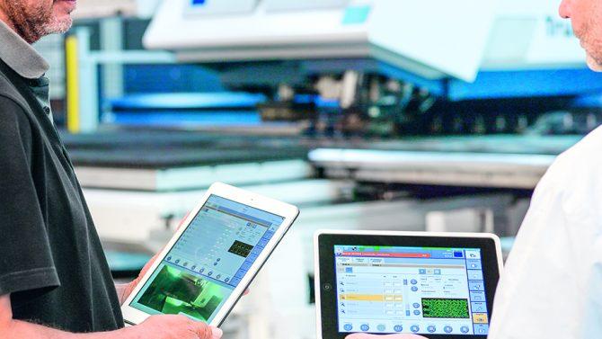Die Digital-Pioniere aus Ditzingen