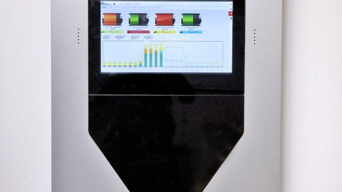 Emsyst 4.0 spart mächtig Strom