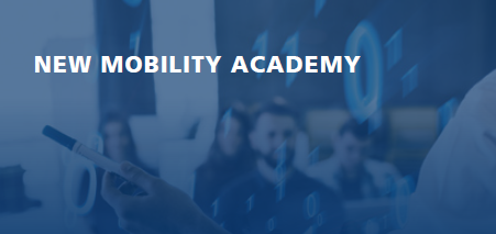 New Mobility Academy – Fraunhofer IAO