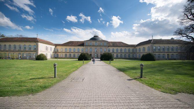 Universität Hohenheim erweitert Campus für neues Big-Data-Lab