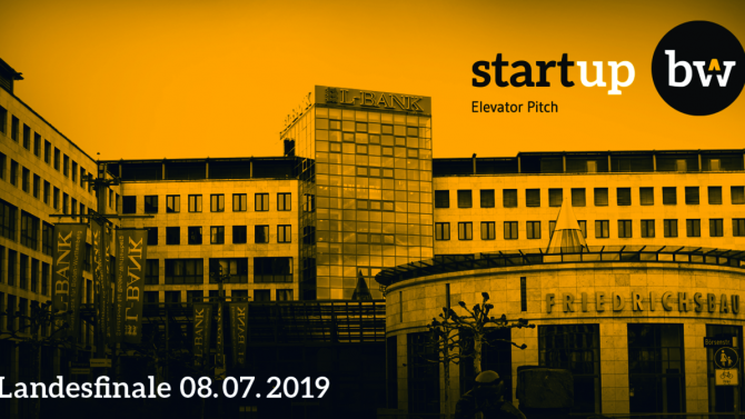 startup bw Landesfinale