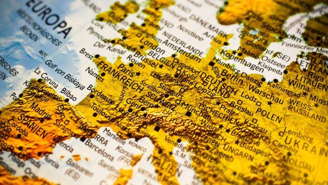 Top 20 in Westeuropa